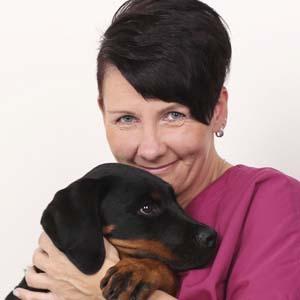 Tiermedizinische Fachangestellte Nicole Nowak Kettler