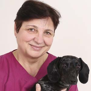 Olga Lukarewski