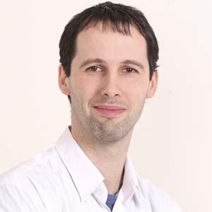 Tierarzt Stefan Albers