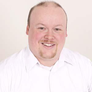 Tierarzt Timo Horstkotte