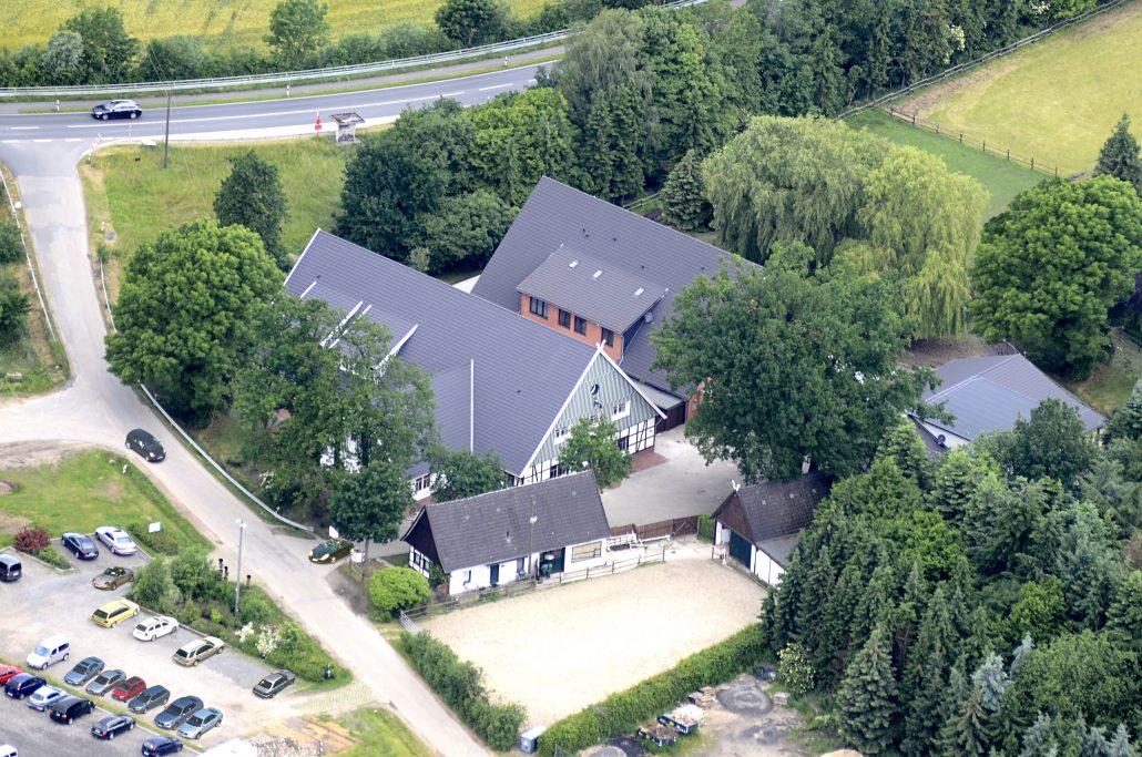 Das Tiergesundheitszentrum Grußendorf